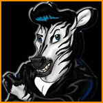 Zebra's Avatar